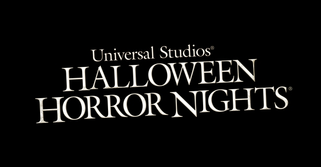 "UNIVERSAL STUDIOS HOLLYWOOD -- Pictured: ""Universal Studios Halloween Horror Nights"" Logo -- (Photo by: Universal Studios Hollywood)"